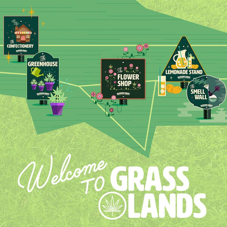Grasslands Event