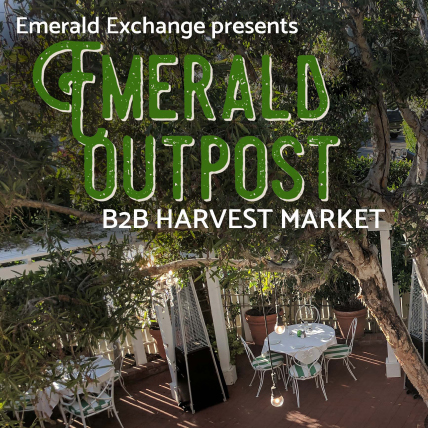 Emerald Outpost Harvest Market