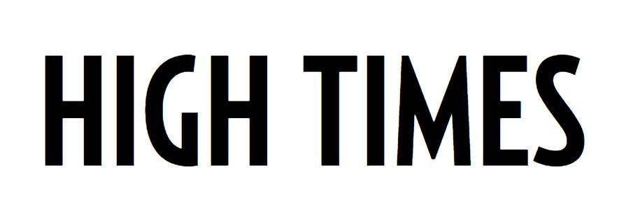 High Times Logo